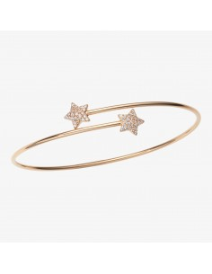 Bracciale MyStar bangle in...