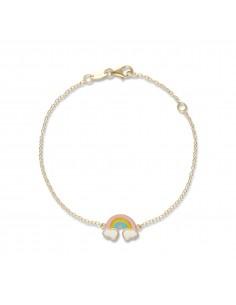 Bracciale Mykids arcobaleno...